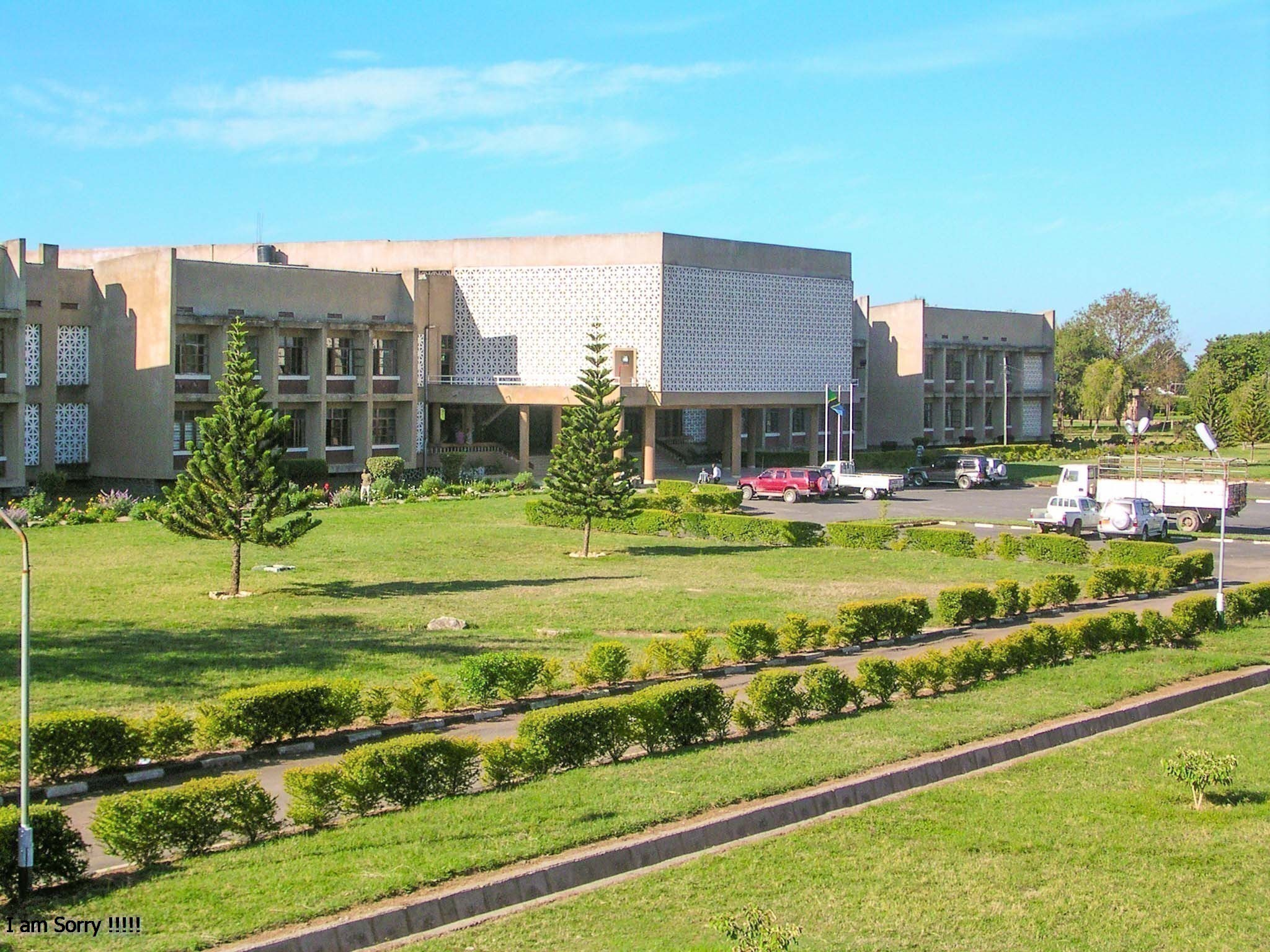 Image result for Mbeya University of Science and Technology (MUST)